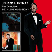 Johnny Hartman: Complete Bethlehem Recordings