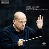 Bruckner: Symphony No. 1 in C minor / Netherlands Radio PO, van Zweden