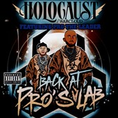 Holocaust (Rap)/Warcloud/Pro the Leader: Back at Pro's Lab [PA]