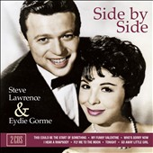 Steve Lawrence & Eydie Gorme: Side by Side