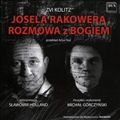 Michal Górzynski (b.1998): Josela Rakowera Rozmowa z Bogiem for Bass Clarinet & Narrator / Michael Górcynski, clarinet; Slawomir Holland, narrator