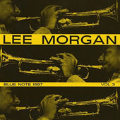 Lee Morgan: Lee Morgan, Vol. 3