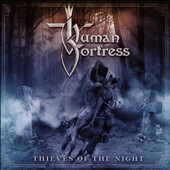 Human Fortress: Thieves of the Night