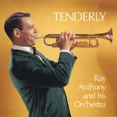 Ray Anthony Orchestra: Tenderly