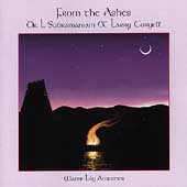 L. Subramaniam/Larry Coryell: From the Ashes