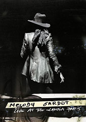 Melody Gardot: Live at the Olympia Paris *