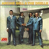 Archie Bell & the Drells: There's Gonna Be a Showdown