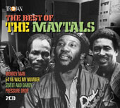 The Maytals: The  Best of the Maytals