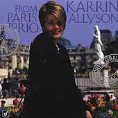 Karrin Allyson: From Paris to Rio