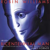 James Horner: Bicentennial Man