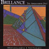 Brilliance / The Ambassador Duo