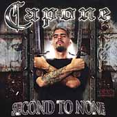 Capone: Second to None [PA]