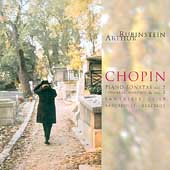 Rubinstein Collection Vol 46 - Chopin: Piano Sonatas, etc