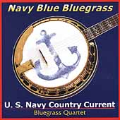 U.S. Navy Country Current: Navy Blue Bluegrass *