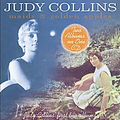 Judy Collins: Maids and Golden Apples