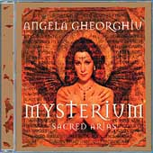 Mysterium - Sacred Arias / Gheorghiu, Marin, London PO