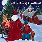 Various Artists: A Folk Song Christmas