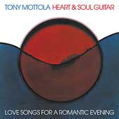 Tony Mottola: Heart and Soul Guitar