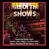 Various Artists: Hits of the Shows