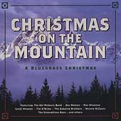Various Artists: Christmas on the Mountain (A Bluegrass Christmas)