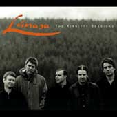 Lúnasa: The Kinnitty Sessions [Digipak]