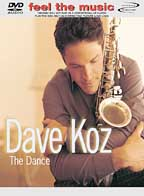 Dave Koz: The Dance