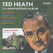 Ted Heath: In Concert - Beaulieu Jazz Festival/21st Anniversary Album