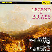 Legend in Brass / Sellers Engineering Band
