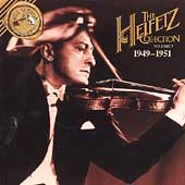 The Heifetz Collection Vol 7 - 1949-1951