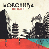 Morcheeba: The Antidote