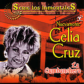 Celia Cruz: La Cumbanchera