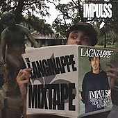 Impulss: The Lagniappe Mixtape