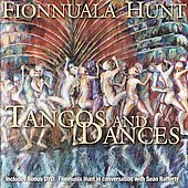 Tangos and Dances / Fionnuala Hunt, et al