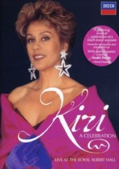 Celebration! Live At The Albert Hall / Kiri Te Kanawa[DVD]