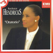Oratorio / Barbara Hendricks