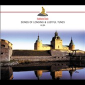 Music From Medieval Spain & France / Songs of Longing & Lustful Tunes