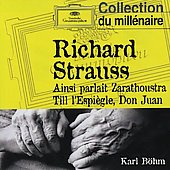 Strauss: Also Sprach Zarathustra, Don Juan, Etc.