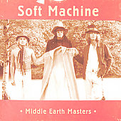 Soft Machine: Middle Earth Masters