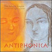 Antiphonica - Murov, et al / Atlanta Singers