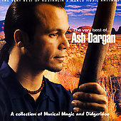 Ash Dargan: The Very Best Of...