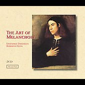 The Art of Melancholy / Festa, Daedalus Ensemble