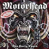 Motörhead: Early Years [IMV/Blueline]