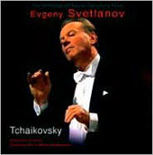 Svetlanov conducts Tchaikovsky - Symphony no 1 in G minor, Op. 13, etc / Russian State Academic SO