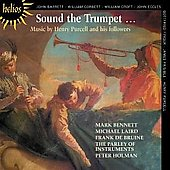 Sound the Trumpet / Mark Bennett, Michael Laird, et al