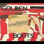 The Golden Boots: The Winter of Our Discotheque [Slimline]