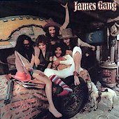 James Gang: Bang