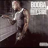 Booba: Ouest Side [PA]
