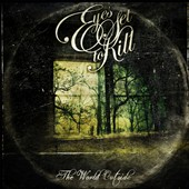 Eyes Set to Kill: The World Outside