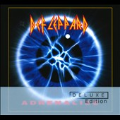 Def Leppard: Adrenalize [Deluxe Edition]