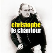 Christophe: Le Christophe le Chanteur